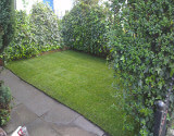 professional lawn care and mowing services in London