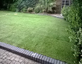 New Lawn - Perfectly Laid