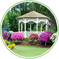 garden design and landscaping services