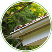 gutter cleaning services in London