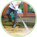 jet washing services London