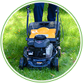 lawn care and mowing London